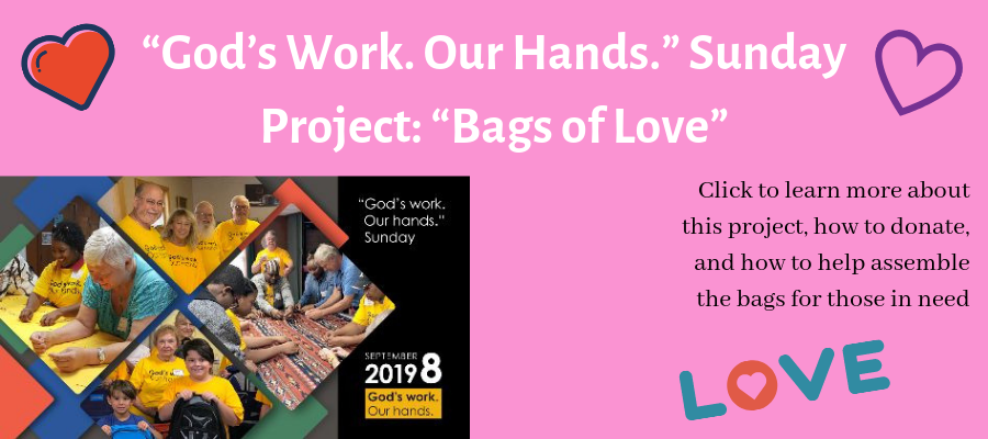 """God's-Work.-Our-Hands.""""-Sunday-Project_-""""Bags-of-Love""""-1-1"""