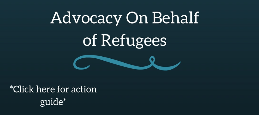 Advocacy-On-Behalf-of-Refugees