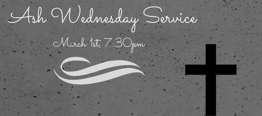 Ash-Wednesday-Service