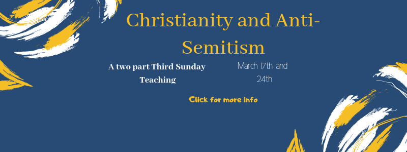 Christianity-and-Anti-Semitism