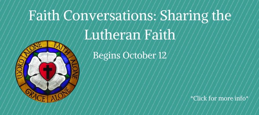 Faith-Conversations-Sharing-the-Lutheran-Faith