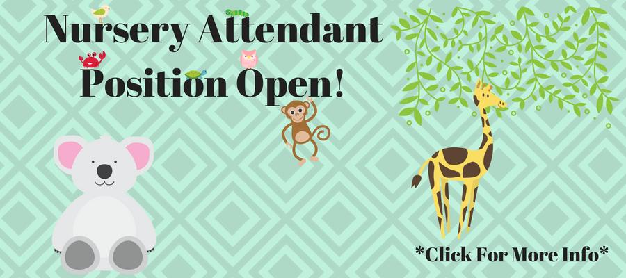 Nursery-Attendant-Position-Open-2