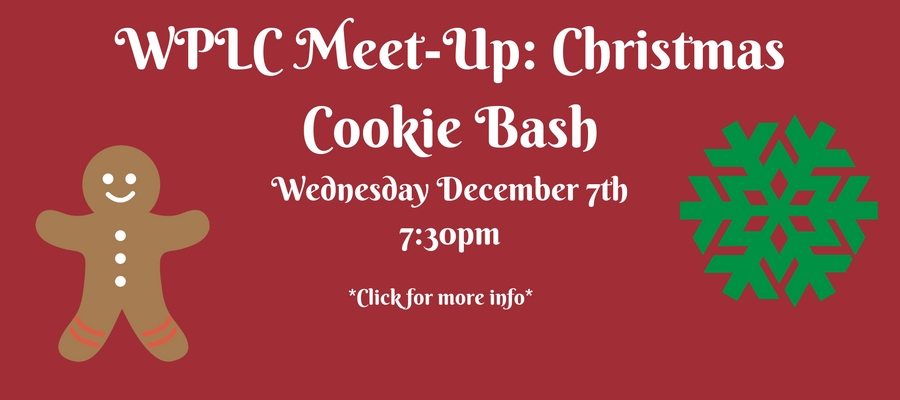 WPLC-Meet-Up-Christmas-Cookie-Bash