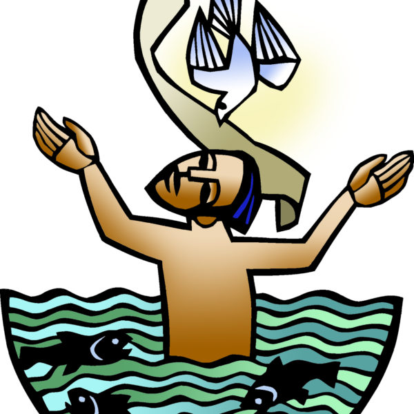 baptism of our lord wicker park lutheran church rh wickerparklutheran org baptism of the lord clipart Baptism Cross Clip Art