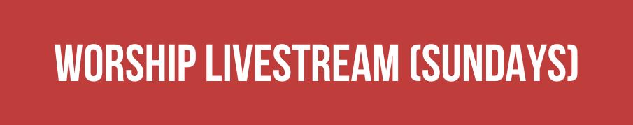 Worship Livestream (Sundays)